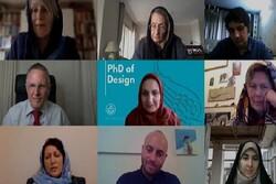 دوره دکتری بینالملل «طراحی صنعتی» در دانشگاه تهران راه اندازی شد