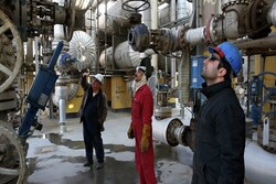 Iran able to manufacture over 85% of oil industry equipment