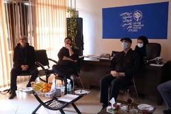 ۴۳ اثر گرافیکی به جشنواره هنرهای تجسمی فجر راه یافتند