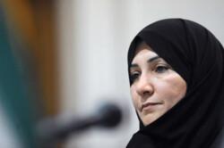 Fariba Mohammadian