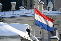 Russia expels two Dutch embassy staffers