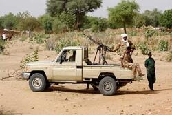دولت سودان از میانجی گری امارات حمایت کرد
