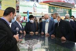 بازدید نمایندگان از دستاوردهای ستاد اجرایی فرمان امام/ تولید دو میلیون دوز واکسن کرونای ایرانی