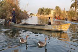 روستای صراخیه خوزستان، ونیز ایران