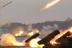 هزاران موشک ما را احاطه کرده است/ فاجعه در راه است