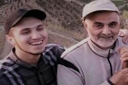 أمُّاه إني راحل والملتقى عند الحسين