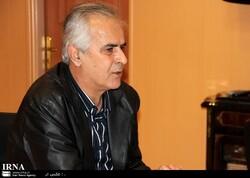 Ex-Iran volleyball coach Mansouri dies