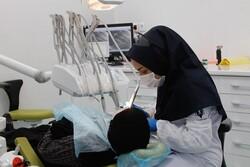 مرکز تجمیعی خدمات دندانپزشکی گیلانغرب افتتاح شد