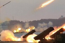 Israel surrounded by thousands of rockets: Zionist Gen. says