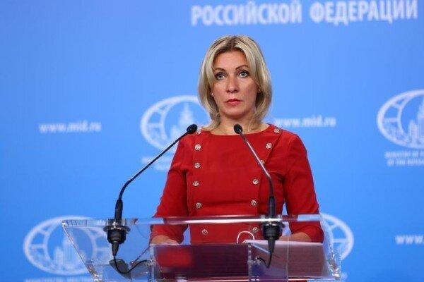 آمریکا نتوانست انتخابات روسیه را بیاعتبار کند