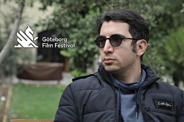 حضور یک ایرانی در میان داوران جشنواره گوتنبرگ سوئد