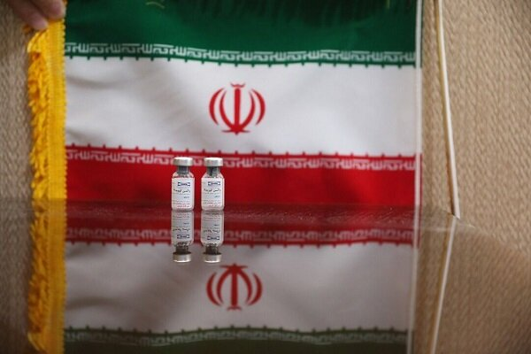 Iran's first recombinant COVID vaccine gets initial licence