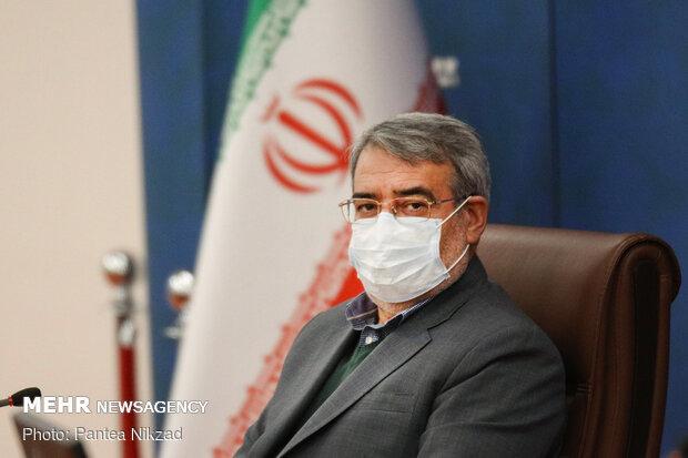 Interior Min. departs for Tajikistan