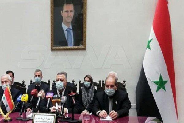 صباغ: در کنار ملت فلسطین هستیم/ هنیه: گزینه موثر مقاومت است