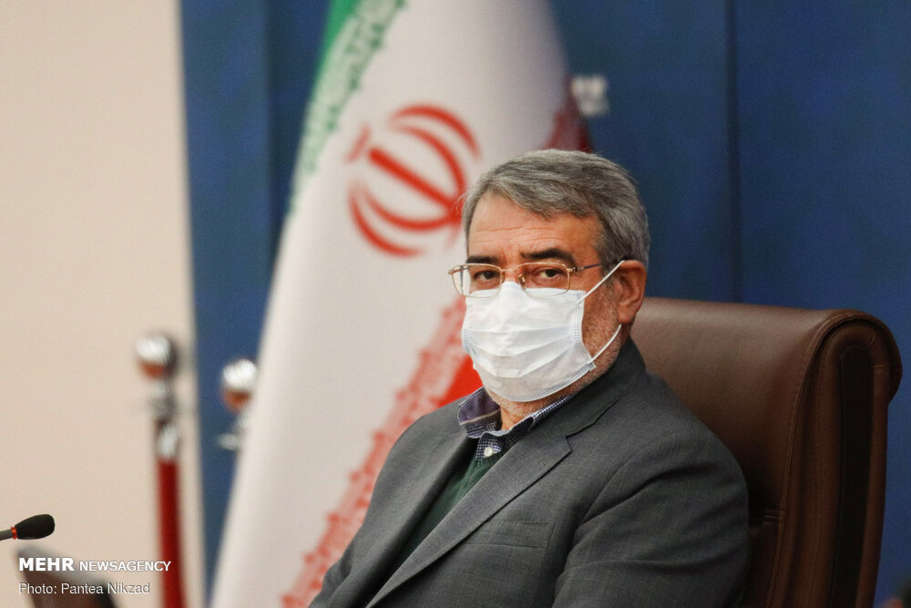 بررسی شکایات انتخاباتی با حضور رحمانیفضلی در کمیسیون اصل نود