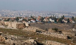بريطانيا ترفض الاستيطان في الأراضي الفلسطينية