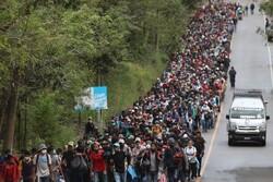 Biden administration warns migrants headed to US border