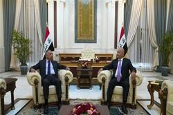 تأکید «الکاظمی» و «صالح» بر نظارت بینالمللی بر انتخابات پارلمانی عراق