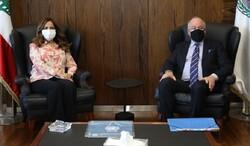 لبنان يطالب بوقف خروقات الکیان المحتل المتكررة