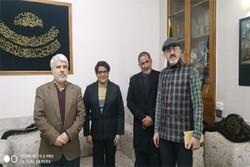 توسعه آموزش زبان فارسی در بزرگترین دانشگاه سراسری هند