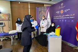Iran's COVID vaccine to be mass-produced within next 3 months