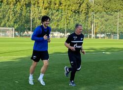 Sardar Azmoun misses matches against Uzbekistan, Jordan