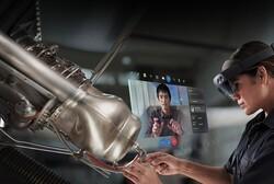 امکانات جدید هدست هولولنز ۲ مایکروسافت اعلام شد