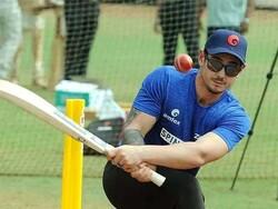 پاکستان کی کرکٹ ٹیم نے جنوبی افریقہ کو جیت کے لئے 141 رنز کا ہدف دیا