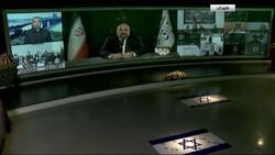القدس تجمعنا.. من إيران الى فلسطين