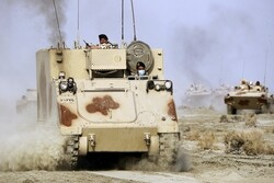 """İran Ordusu'nun """"İktidar-99"""" isimli önemli tatbikatı başladı"""