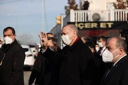 شرط و شروط رژیم صهیونیستی برای ترکیه/ واکنش اردوغان چیست؟