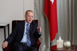 Erdogan says it is time to discuss new constitution