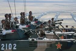 تایوان رزمایش نظامی برگزار کرد
