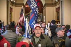 رهبر جمهوریخواهان سنا ترامپ را به تحریک هواداران برای برپایی شورش در کنگره متهم کرد