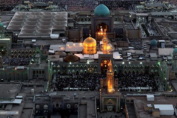 واکنش نهادها و شخصیتهای دینی ایران و جهان به تحریم آستان قدس رضوی