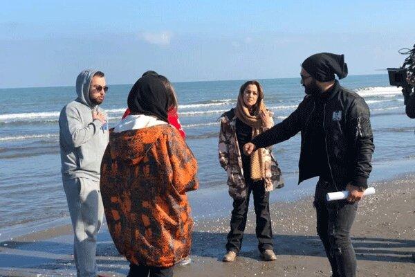 فیلمبرداری «حالت پرواز» در مازندران به پایان رسید / آغاز تدوین