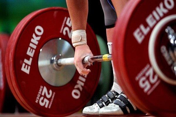 حافظ قشقایی از اعزام به مسابقات وزنهبرداری آسیا بازماند