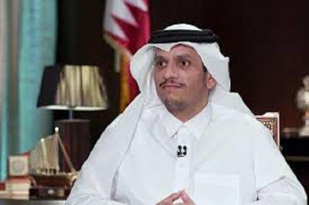 بلومبرغ: قطر تطالب دول الخليج بالحوار مع إيران