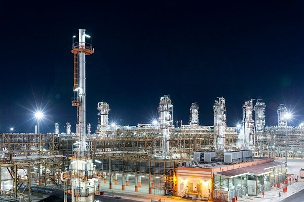 Largest gas refinery in Middle East to be unveiled in SW Iran