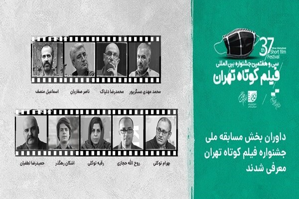 63 films from 19 countries to vie in Tehran FilmFest