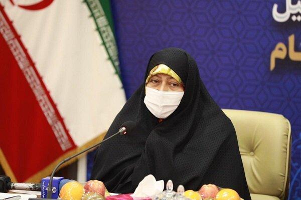 دولت از واردات داروی ضدکرونای مشابه ایرانی جلوگیری کند