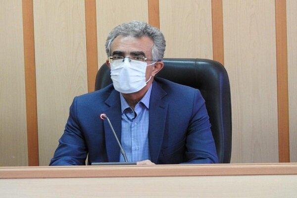 کرمانشاه کمترین میزان آلودگی هوا در کشور را دارد