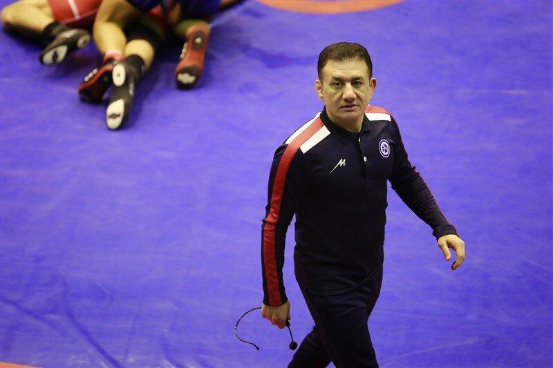 واکنش غلامرضا محمدی به روند انتخاب آزادکاران المپیکی
