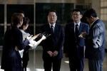 وزیر خارجه کره جنوبی تغییر می کند