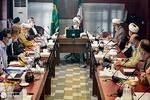جلسه شورای عالی فرهنگی آستان حضرت عبدالعظیم(ع) برگزار شد