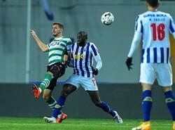 شانس طارمی و پورتو برای قهرمانی در لیگ پرتغال کمتر شد