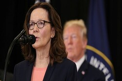 CIA chief Gina Haspel resigns ahead of Biden inauguration