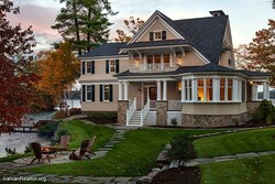 Find the Best Iranian Realtors in New Hampshire