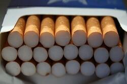 ۲۷۰۰۰ نخ سیگار خارجی قاچاق در بندرترکمن کشف شد