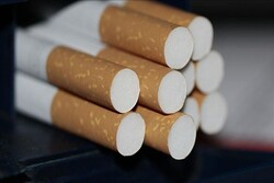 محکومیت ۲۵۰ میلیونی قاچاقچی سیگار در قزوین